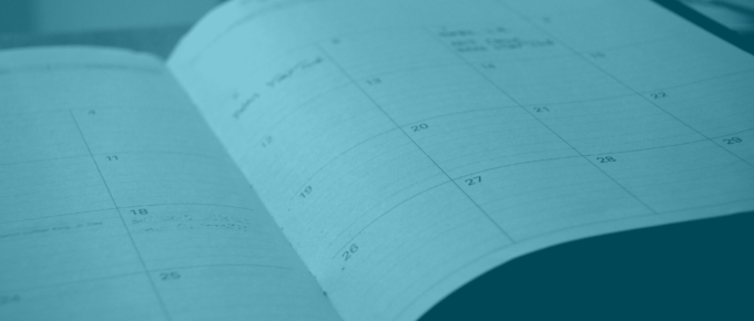 100 days of seo calendar