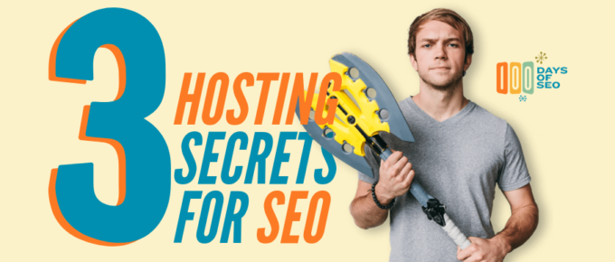 why hosting matters for seo
