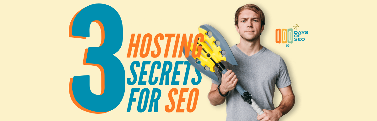 WHY Hosting Matters for SEO (Plus The Best Managed WordPress Hosting)