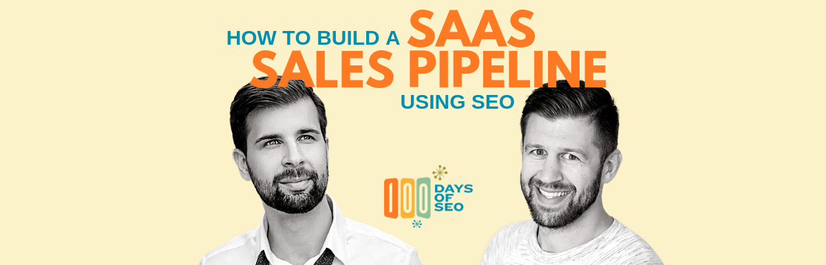 Get More SaaS Customers: SaaS SEO Masterclass with Tim Soulo (Ahrefs)