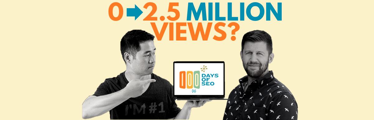 YouTube SEO Strategies with Sam Oh (Ahrefs)