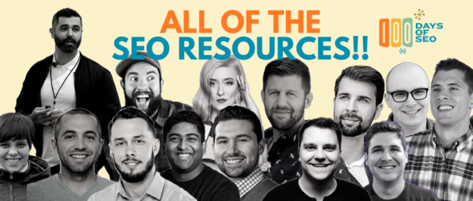 the best resources for seo