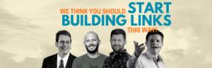 dream link building