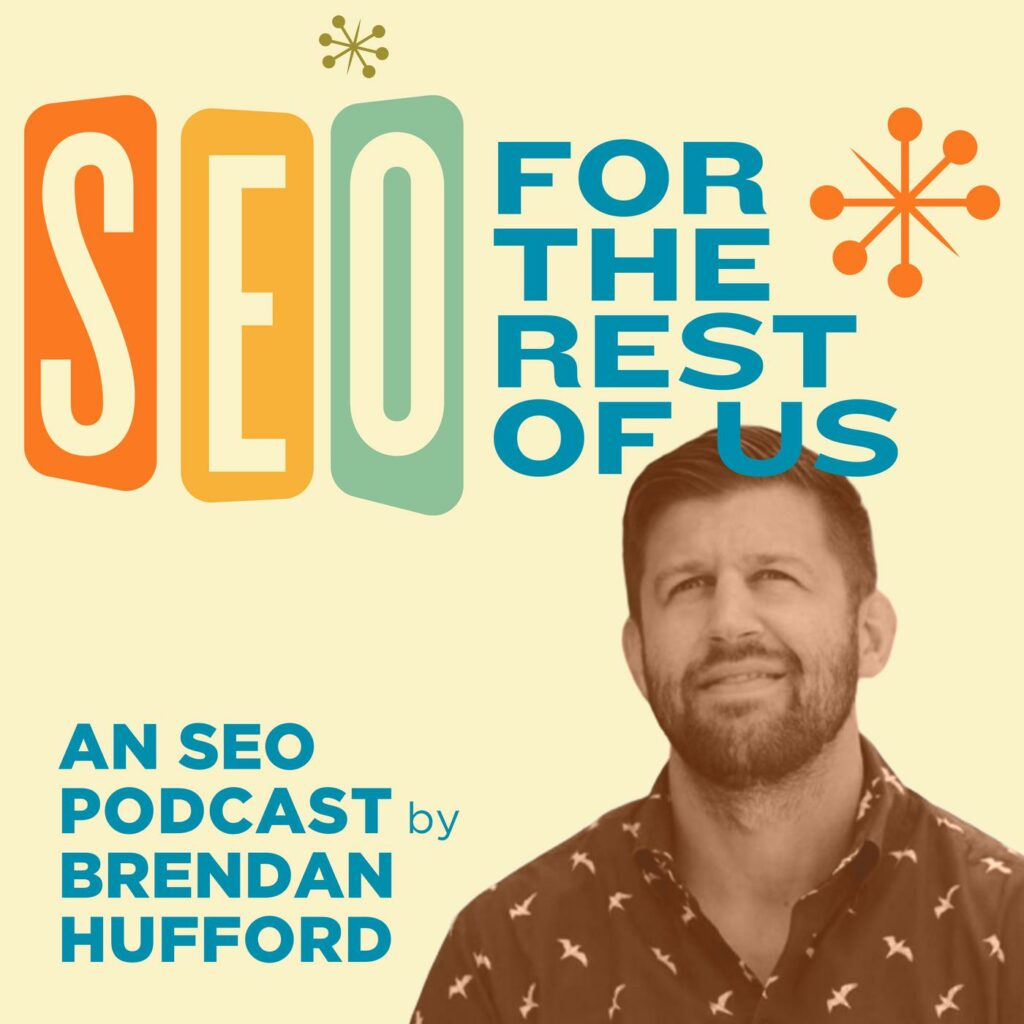 seo for the rest of us podcast article