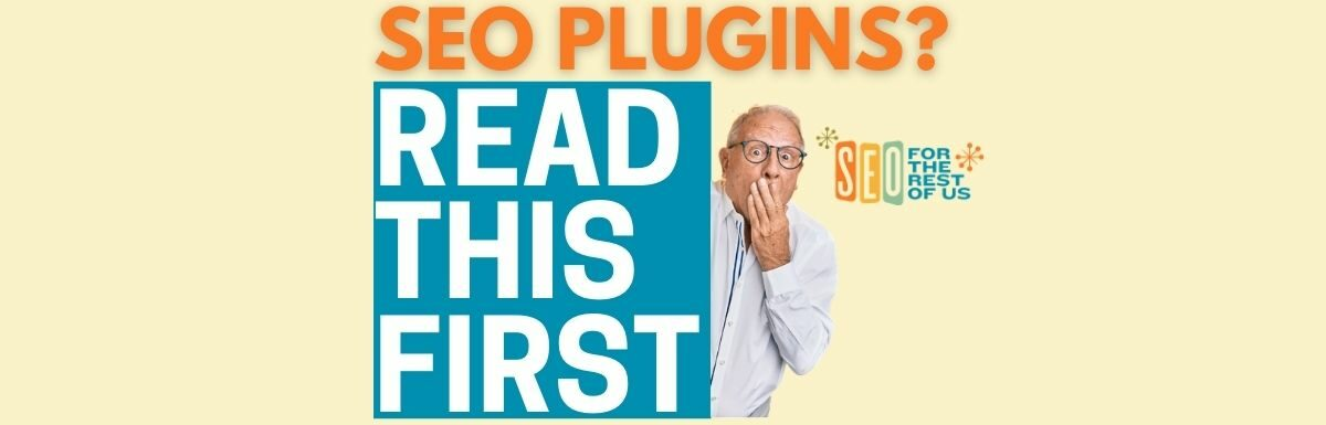 "Are ""SEO Plugins"" Are Killing Your Website?"