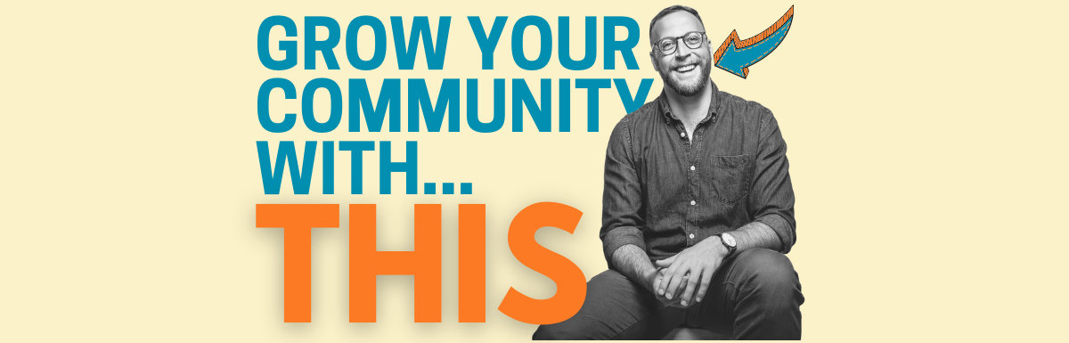 Win at SEO with an Online Community – Jay Clouse